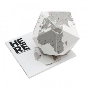 Mapa Hexagonal L