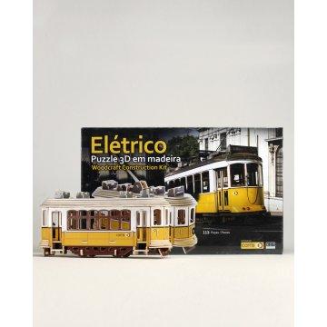 Puzzle Electrico