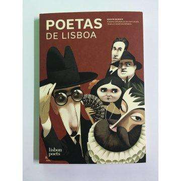 Lisbon Poets Português / Espanhol